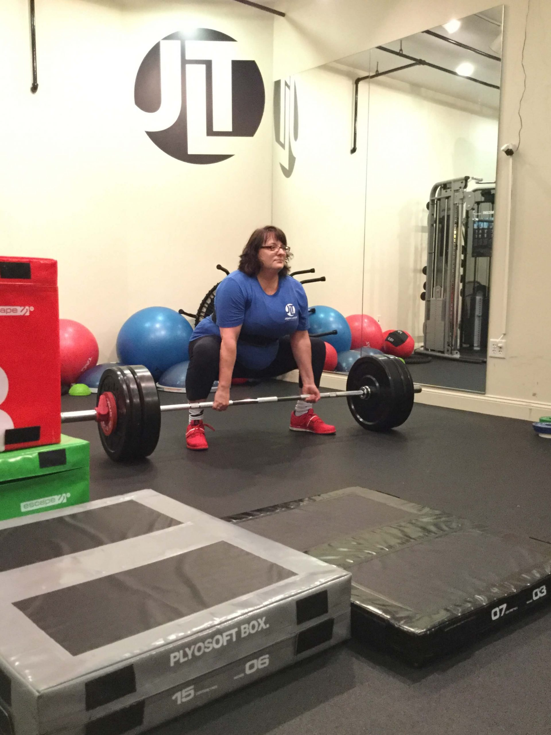 Lavoie Success Story: The Benefits of Strength Training image thumbnail